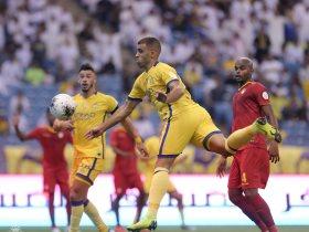 http://www.superkora.football/News/8/175312/الدوري-السعودي-النصر-يستهل-حملة-الدفاع-عن-اللقب-بثنائية-في