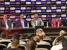 اللجنة الخماسية لإدارة اتحاد الكرة