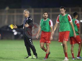 على معلول يقود تشكيلة تونس ضد كوت ديفوار