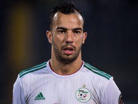 الجزائري جمال بلعمرى