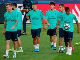 http://www.superkora.football/News/10/182809/كواليس-تدريب-ريال-مدريد-الختامى-استعدادا-لباريس-سان-جيرمان