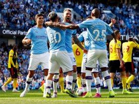 أكبر 10 نتائج فى تاريخ الدوري الانجليزي بعد مباراة السيتي