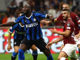 http://www.superkora.football/News/9/183998/الانتر-يستعيد-صدارة-الدوري-الإيطالي-بثنائية-في-ميلان