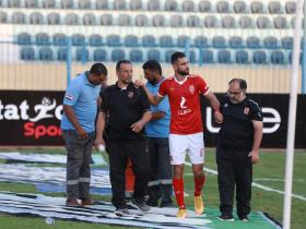 اصابة عمرو السولية