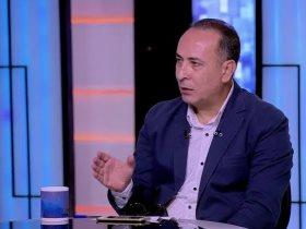 عصام مرعي: لو شفت الخطيب في مكان عام هتصور معاه