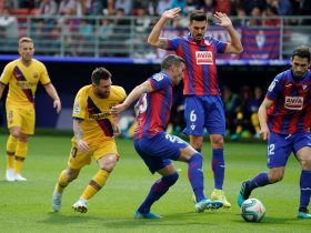 http://www.superkora.football/News/9/191151/برشلونة-يتقدم-على-إيبار-بهدف-جريزمان-فى-الشوط-الأول