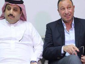 تركي آل الشيخ والخطيب