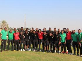 منتخب الكاميرون الأوليمبي