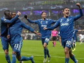 مباراة يوفنتوس ضد ميلان اليوم الاحد 10-11-2019 في الدوري الإيطالي
