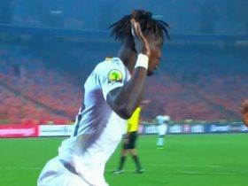 هدف غانا