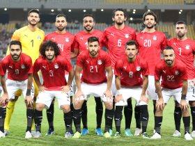 كاف يطالب اتحاد الكرة خضوع منتخب مصر لفحوصات كورونا قبل مواجهة توجو