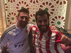 http://www.superkora.football/News/1/200021/قبل-ودية-الأرجنتين-والسعودية-ميسي-بصحبة-تركي-آل-الشيخ-في