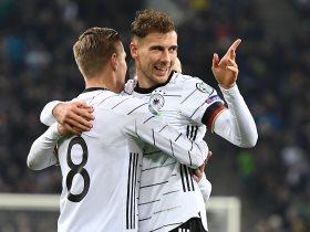 المانيا ضد بيلاروسيا
