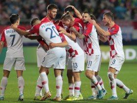 كرواتيا ضد جورجيا