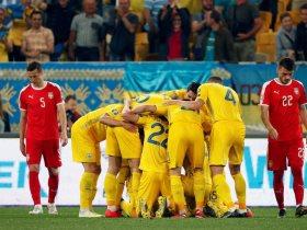 صربيا ضد اوكرانيا