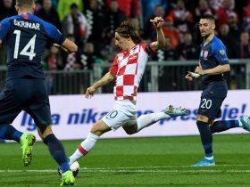كرواتيا ضد سلوفاكيا