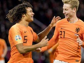 هولندا ضد استونيا