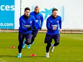 http://www.superkora.football/News/10/201913/برشلونة-يواصل-تدريباته-قبل-مواجهة-ليجانيس