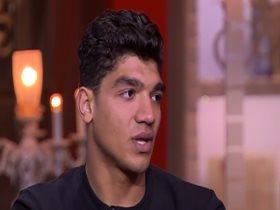 محمد صبحي: طردوني في انبي والمقاولون واشتغلت نجار بـ25 جنيه