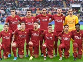 كواليس مباراة روما وبريشيا في الدوري الايطالي