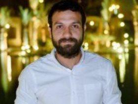 عمرو الحلوانى لاعب حرس الحدود