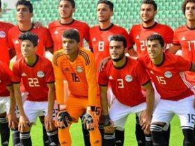 منتخب مصر للشباب مواليد 2001