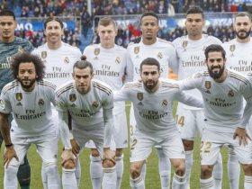 ريال مدريد ضد اتليتك بلباو
