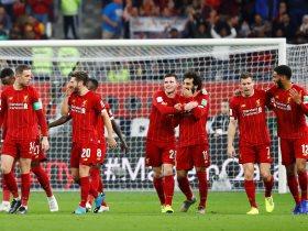 ليفربول ضد فلامنجو