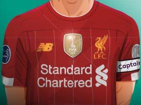 قميص ليفربول