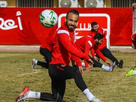 محمد مجدى قفشة