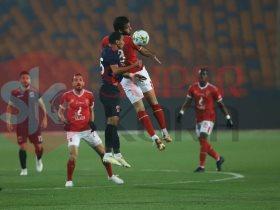 الأهلى ضد نادى مصر