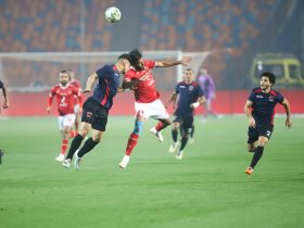 الأهلي ونادي مصر