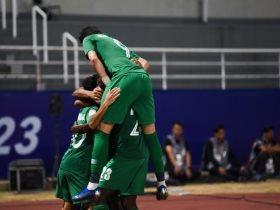 اليابان ضد السعودية