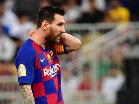 أكثر 10 لاعبين في تاريخ برشلونة تسجيلاً للأهداف.. ميسي في الصدارة