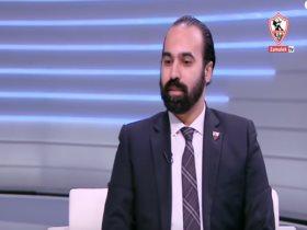 عزمي مجاهد: جمال حمزة فلتة كروية لن تتكرر