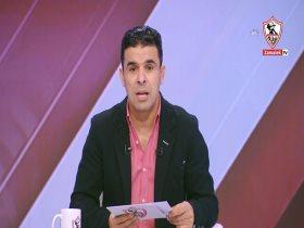 خالد الغندور: الأهلي يطالب بعودة الدوري ويخشى إقامة اجتماع بين أعضائه