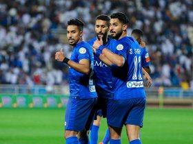 الهلال يضع النقاط على الحروف قبل موقعة النصر في ديربي الرياض