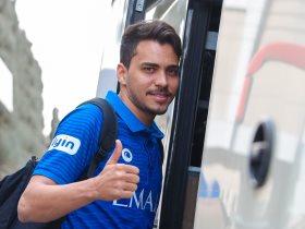 البرازيلي كارلوس إدواردو مهاجم فريق الهلال