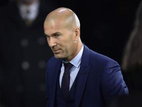 زين الدين زيدان يرفض صفقة مجانية في الميركاتو الصيفي من الدوري الانجليزي