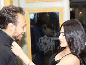 محمد عنتر يحتفل بعيد زواجه فى إجازة الزمالك بسبب كورونا