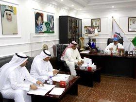 اجتماع الاتحاد الكويتي