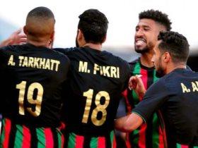 كرة القدم في المغرب