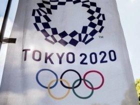 اولميباد طوكيو 2020