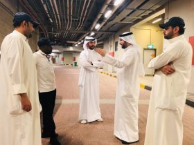 هيئة الرياضة الكويتية