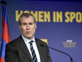 نائب رئيس برشلونة المستقيل: الفساد في النادي واضح