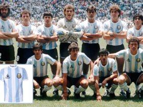 الأرجنتين 1986
