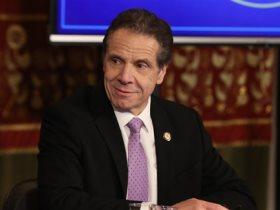 حاكم ولاية نيويورك يتحدث عن إقامة الأحداث الرياضية في غياب الجمهور