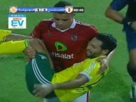 سعد سمير وإسلام محارب