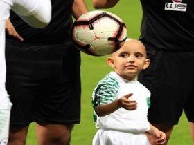 الاتحاد السكندرى، طفل السرطان