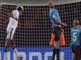 محمد حمص في بطولة كأس القارات